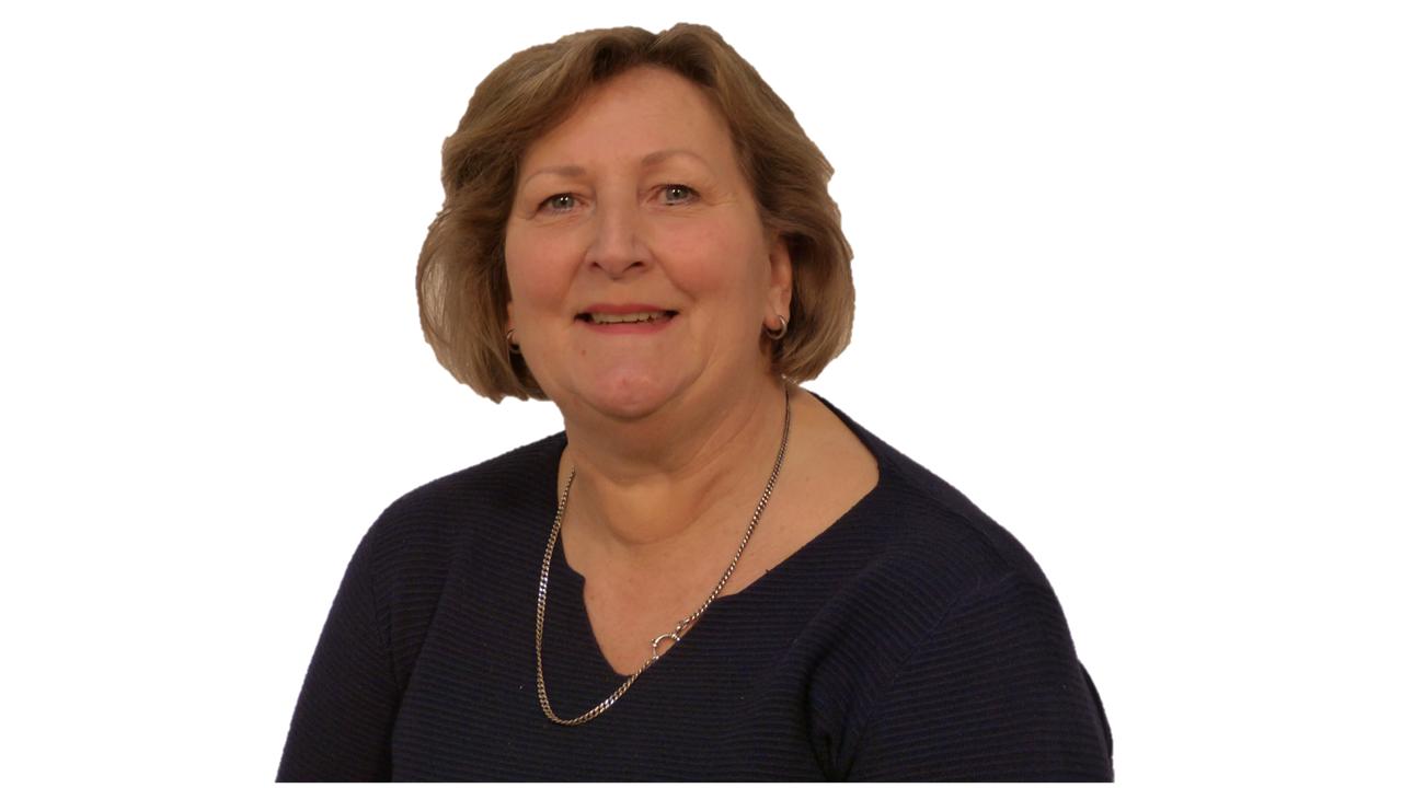 Ellen Scheuller
