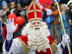 Sinterklaas MWee