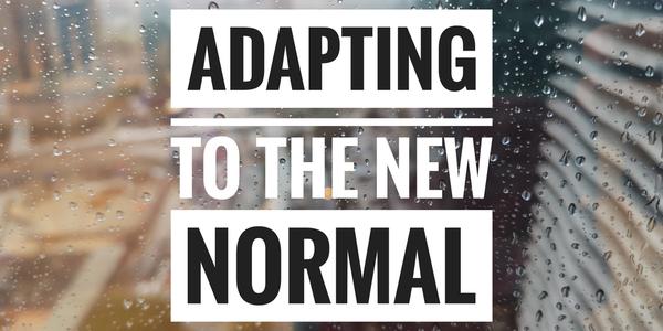 Het nieuwe normaal in de evenementenbranche