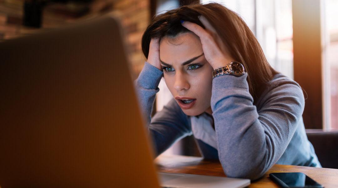 Zo voorkom je last minute stress bij een online event