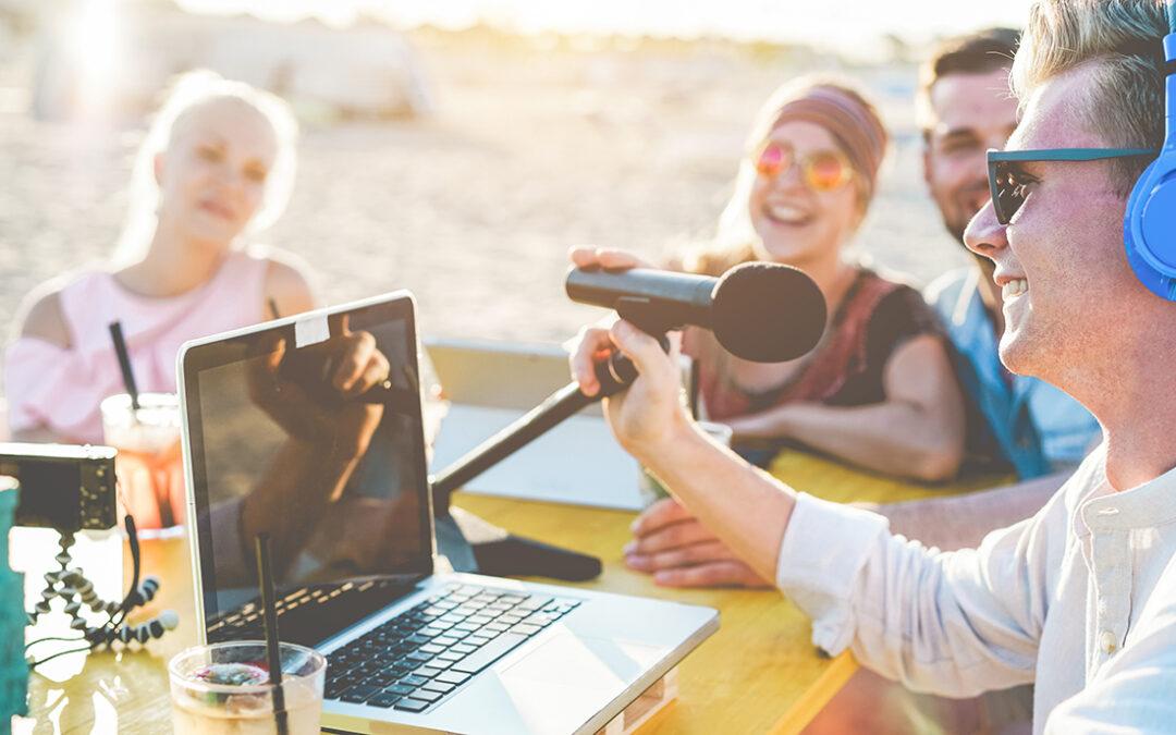 Veel gebruikte begrippen in de online evenementenbranche